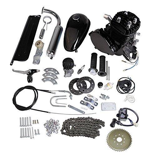 49cc motorized bicycle kit - 1