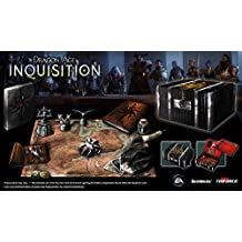 Dragon Age Inquisition: Inquisitor's Edition PS4