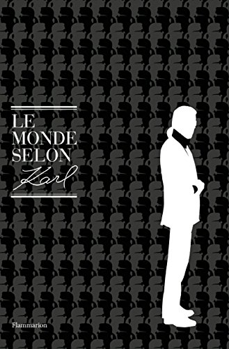 Le Monde Selon Karl Decoration Et V French Edition