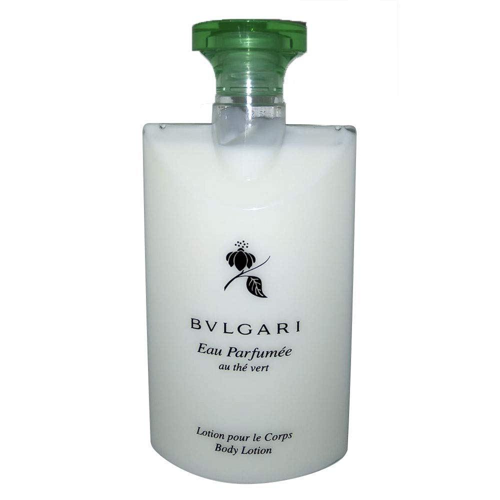 BVLGARI EAU PARFUMEE THE VERT Body Lotion 6.8 oz (193 g)