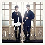 Yunhak & Sungje From Choshinsei (Supernova) - Yours Forever (Type A) (CD+DVD) [Japan CD] YRCS-95073