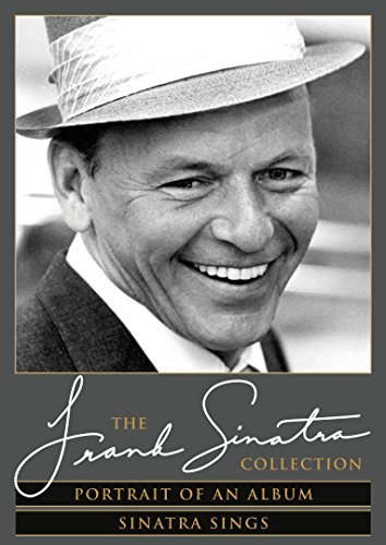 - Portrait of An Album + Sinatra Sings