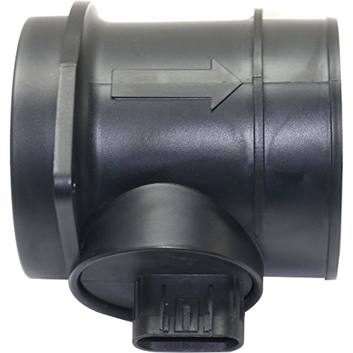 Mass Air Flow Sensor compatible with CHEVROLET EQUINOX/ALLURE 05-09 / MALIBU 06-12 with housing