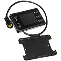 Rlorie Interruptor LCD Universal del Aire Acondicionado del
