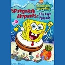 SpongeBob Square Pants - The Lost Episode, Book 8
