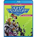 Digimon Adventure Tri.: Determination (Bluray/DVD Combo) [Blu-ray]