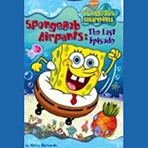 SpongeBob Square Pants - The Lost Episode, Book 8 Audiobook