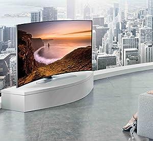 Samsung UE78HU8500L 78 4K Ultra HD 3D Kompatibilität Smart-TV WLAN Schwarz -...