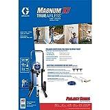 Graco Magnum 262805 X7 Cart Airless Paint Sprayer