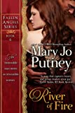 River of Fire by Mary Jo Putney front cover