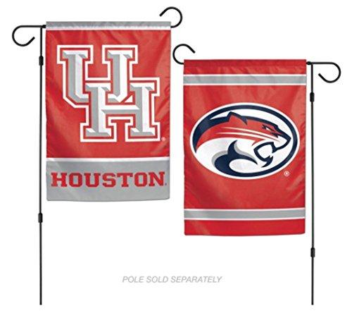 WinCraft NCAA University Houston Cougars 12.5
