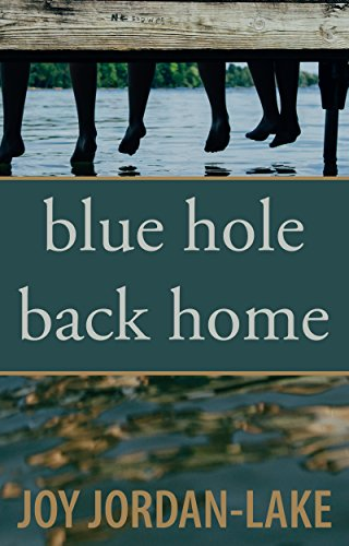 Blue Hole Back Home cover