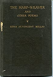 The harp-weaver,: And other poems,