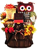 Gift Basket Drop Shipping OwAlLoYo Owl Always Love You Gift Basket