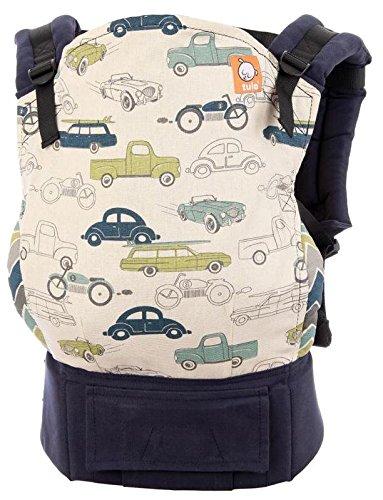 Tula Ergonomic Carrier Slow Toddler product image