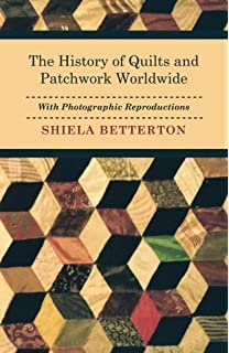 History of the Patchwork Quilt: Amazon.co.uk: S. Gwinner ... : patchwork quilt meaning - Adamdwight.com