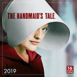 Download The Handmaid's Tale 2019 Wall Calendar in PDF ePUB Free Online