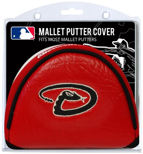 - Team Golf MLB Arizona Diamondbacks Golf Club Mallet Putter Headcover, Fits Most Mallet Putters, Scotty Cameron, Daddy Long Legs, Taylormade, Odyssey, Titleist, Ping, Callaway