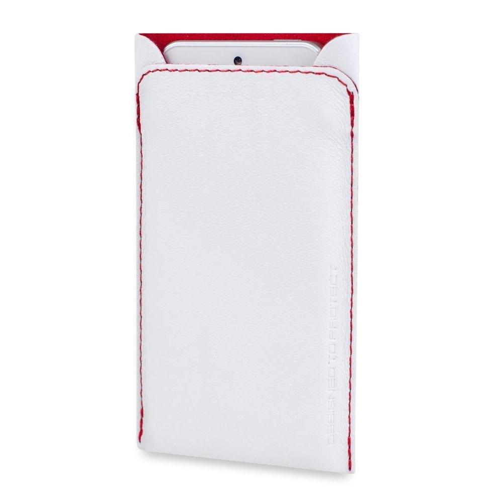 Sox - Funda Athletic para iPhone 5C, Color Blanco: Amazon.es ...