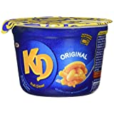 KD Kraft Dinner - Original Macaroni & Cheese 232G