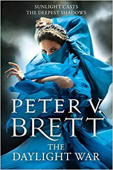 Book The Daylight War (The Demon Cycle, Book 3) by Brett, Peter V. (2013)