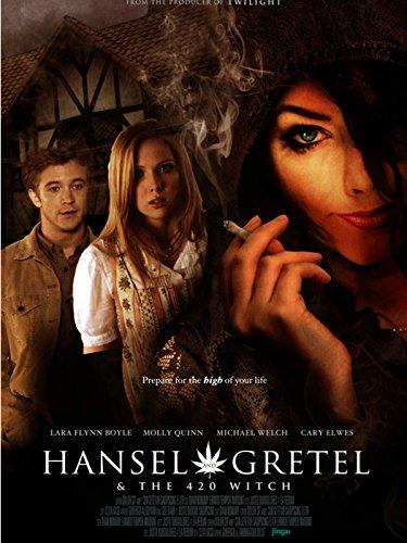 Hänsel und Gretel - Black Forest Film
