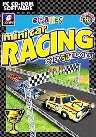 Amazon Com Mini Car Racing Video Games