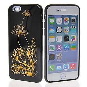 """Prayker® Gel TPU Carcasa de silicona Funda Caso Tapa Case para iPhone 6 ( 4.7"""" )"""