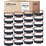 myCartridge 24 Pack ERC30 ERC-30 ERC 30 34 38 B/R