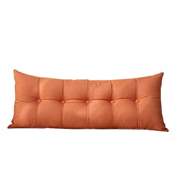 Amazon.com: LIRU - Cojín para reposacabezas de cama doble ...