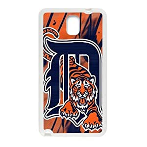 MLB Detroit Tigers Phone Case for Samsung note3