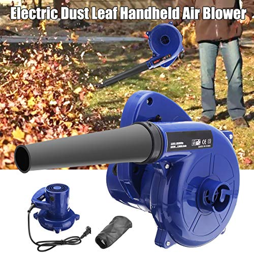HATCHMATIC 600W 220V Electric Handheld Air Blower Computer D