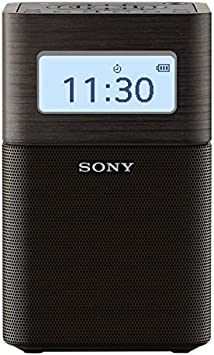 Sony SRFV1BTB - Radio FM/Am (Bluetooth, NFC)