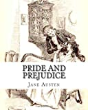 Pride and Prejudice, Jane Austen, 1494780828