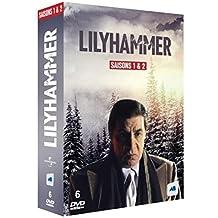 Lilyhammer - Saisons 1 + 2