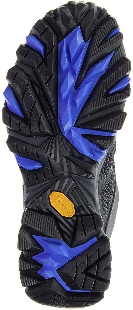 Zapatillas Deportivas para Mujer Merrell Moab Fst 2 GTX