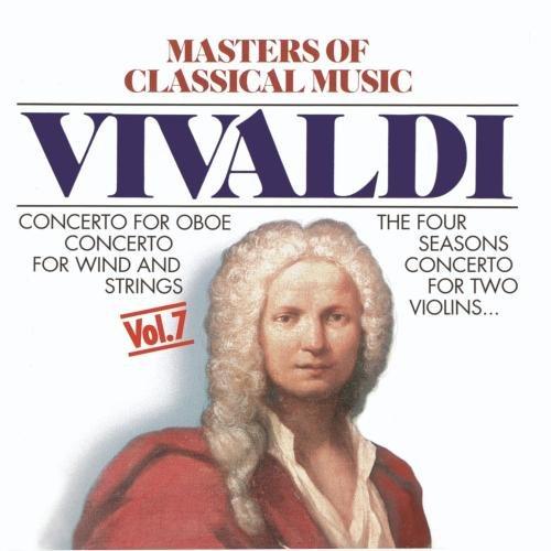 Masters Classical Music (Masters Of Classical Music: Vivaldi)