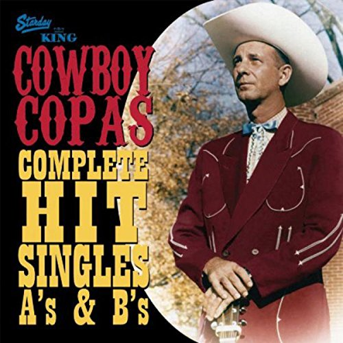 Complete Hit Singles A's & B's (2-CD Set)