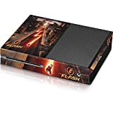 Controller Gear The Flash City Streets - Xbox One Console - Officially Licensed by Xbox