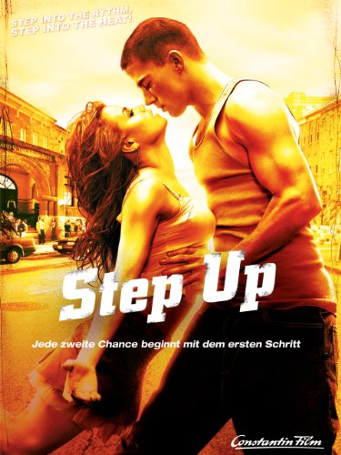Step Up Film