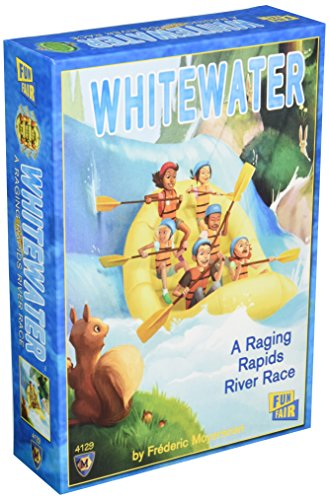 Mayfair Games Whitewater