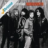 The Essential Aerosmith [Clean]