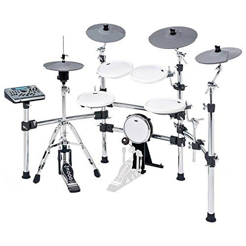 KAT Percussion KT4-US 5-Piece Advanced E-Drum Kit