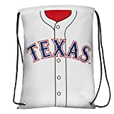 FOCO Texas Rangers Beltre A. #29 Drawstring Backpack