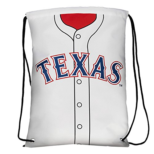 FOCO Texas Rangers Beltre A. #29 Drawstring Backpack by FOCO