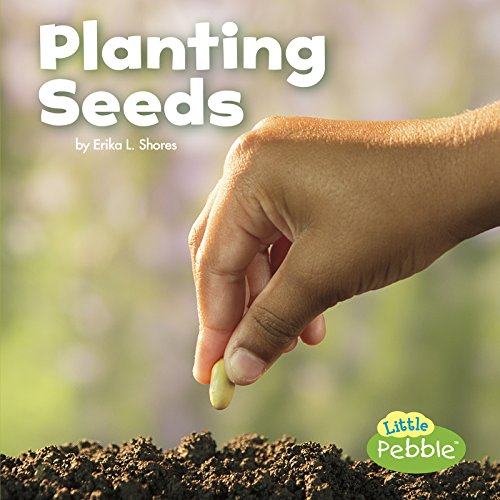 [Planting Seeds (Celebrate Spring)] (Planting Spring Flowers)