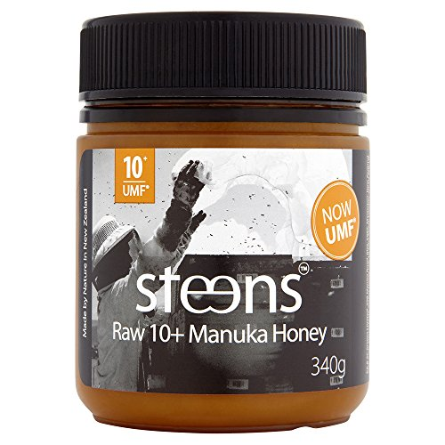Steens Unpasteurized Contains Properties Traceability product image