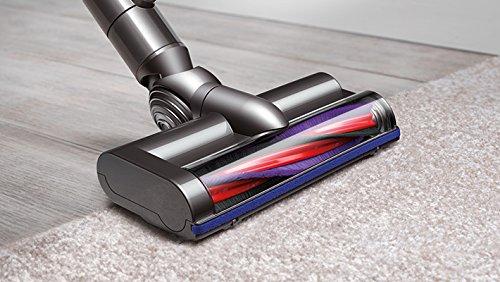 -[ Dyson V6 Cordless Vacuum Cleaner  ]-