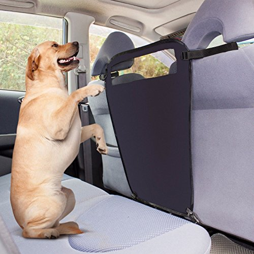 lightweight-and-easy-to-attach-with-adjustable-straps-safety-pet-dog-mesh-backseat-barrier-restraint
