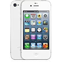 Virgin Mobile - Apple Iphone 4s 16gb Memory No-contract Mobile Phone - White